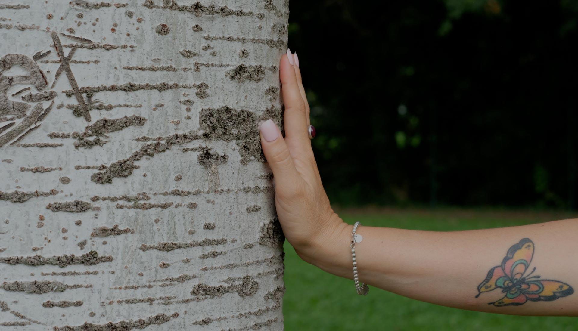 SILVIA MIRANDOLA, NATURE-INSPIRED COACHING
