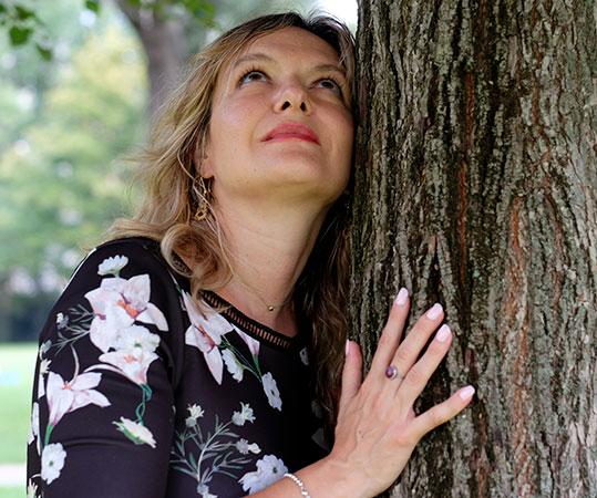 Silvia Mirandola business e life coach settore bio medico