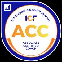 ACC certification logo
