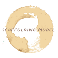 The Scaffolding model