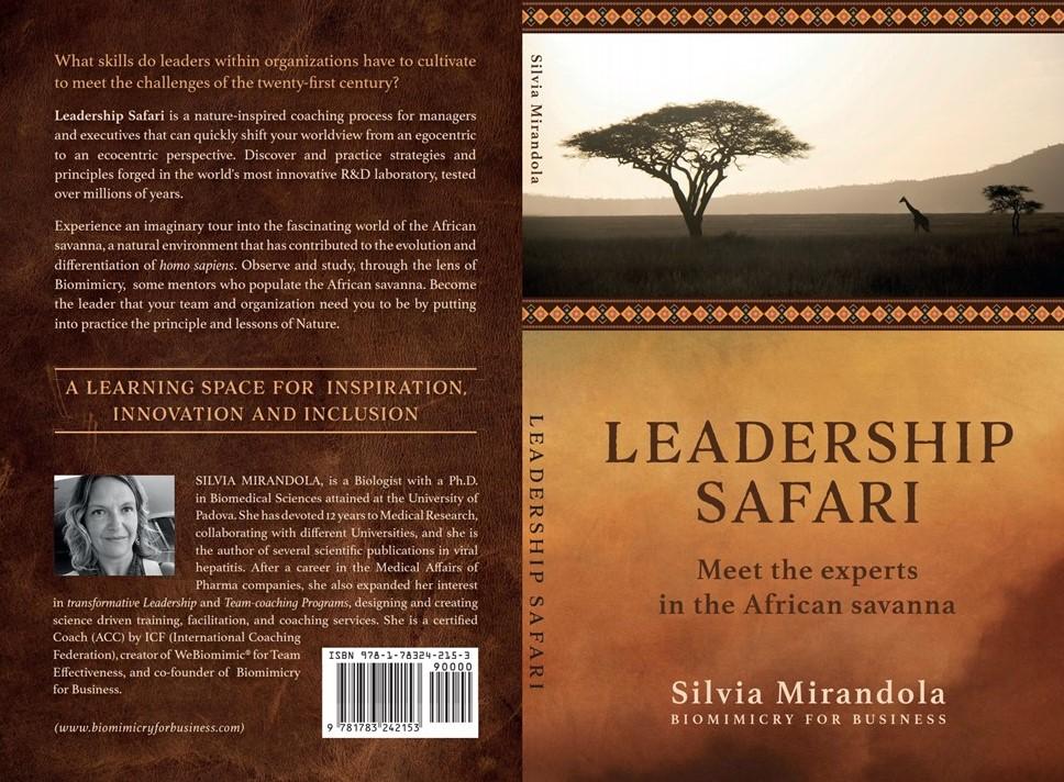 Leadership Safari: Meet the experts in the African savanna